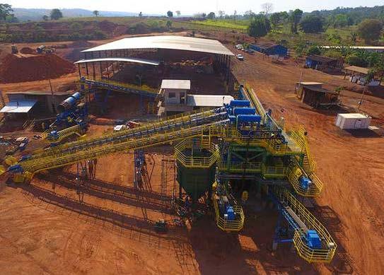 New Jaburi Plant begins first phase of testing